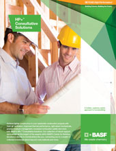 HP Wall Systems Brochure