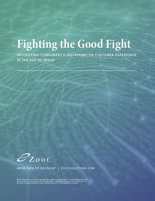 [Whitepaper] Fighting the Good Fight