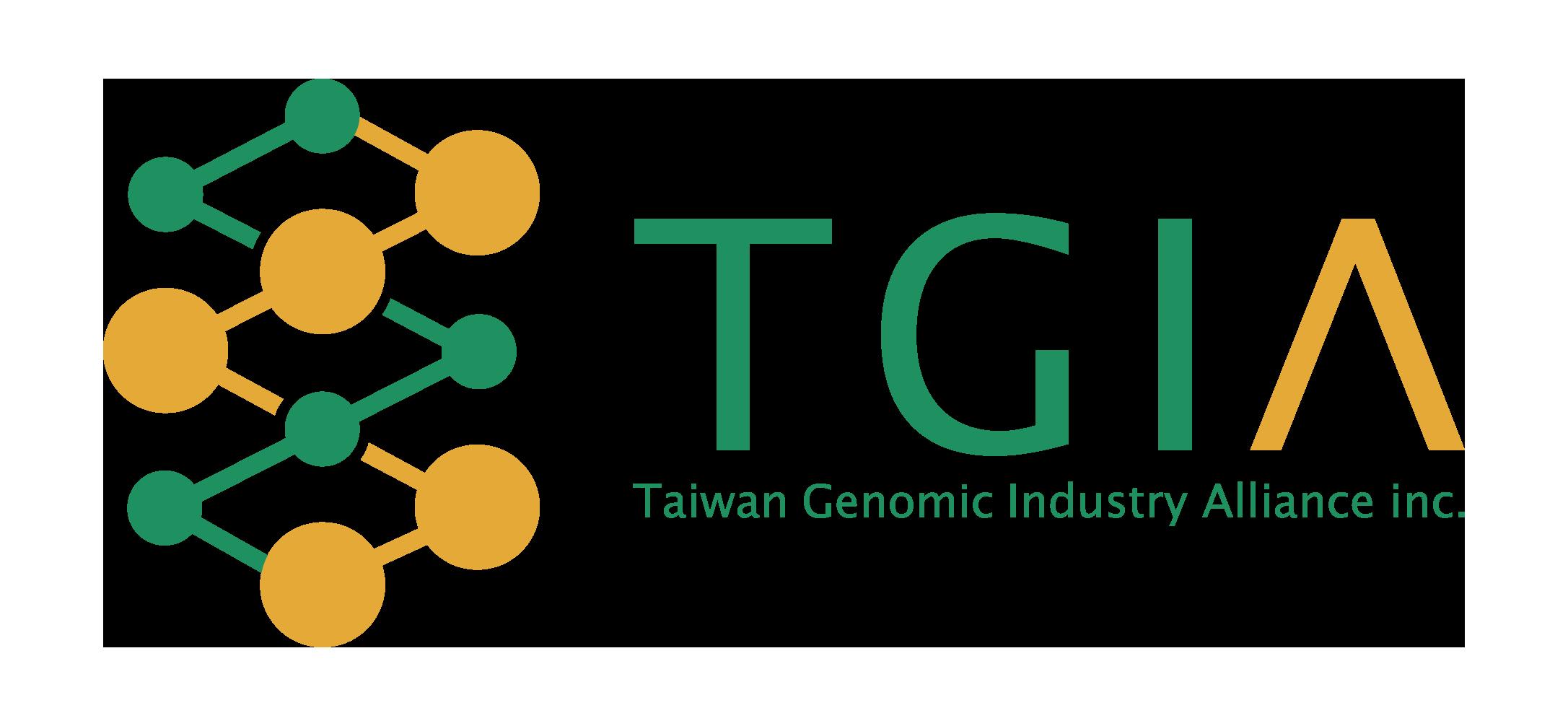 Our co-sponsor - TGIA