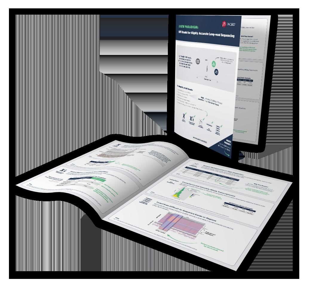 Illumina sequencing vs PacBio HiFi Reads Download Guide