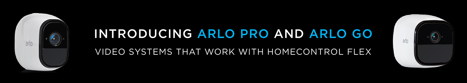 Arlo Pro and Arlo Go Mobile and Cellular Video Systems