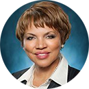Claire Babineaux-Fontenot CEO, Feeding America