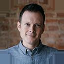 Nate Mook CEO, World Central Kitchen