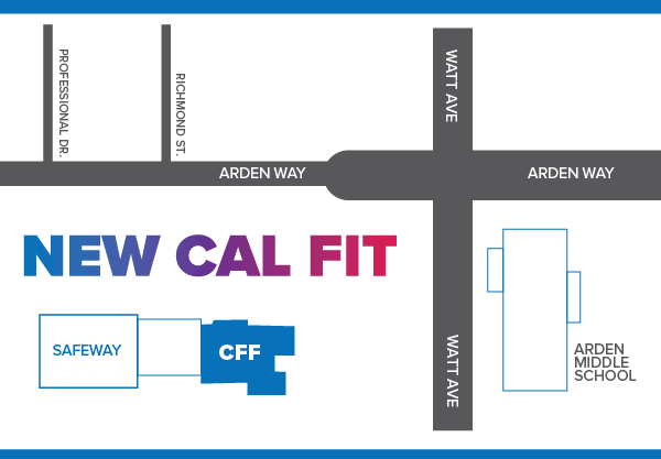 NEW CFF LOCATION