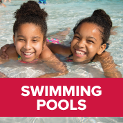 California Family Fitness Pools