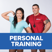 Looking for a Personal Trainer?