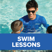 Cal Fit Offers Swim Lessons