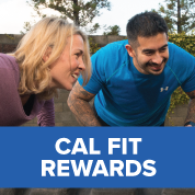 Cal Fit Rewards Program