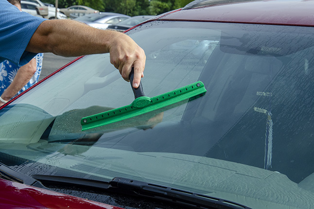 Vikan Transport line squeegee