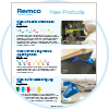 Remco New Products Literature