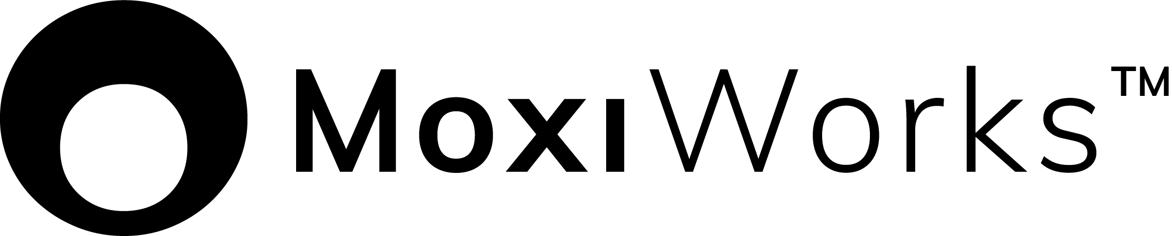 MoxiWorks Logo