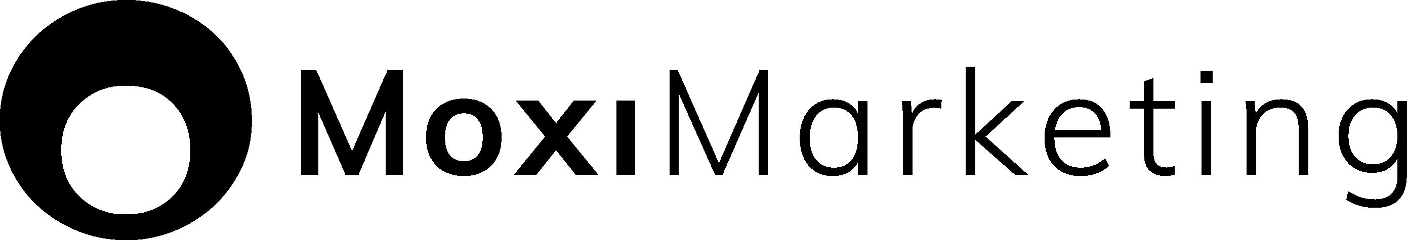 MoxiMarketing Logo