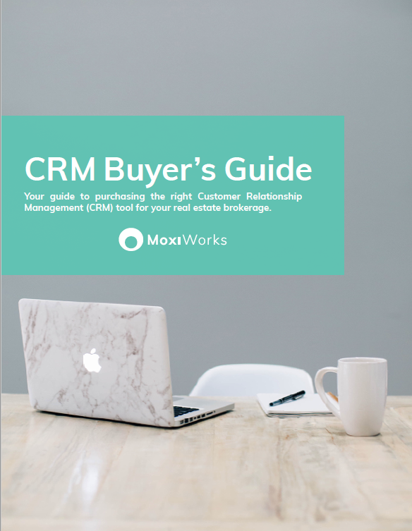MoxiWorks CRM Buyers Guide