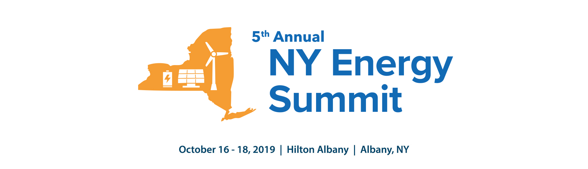 NY Energy Summit Logo