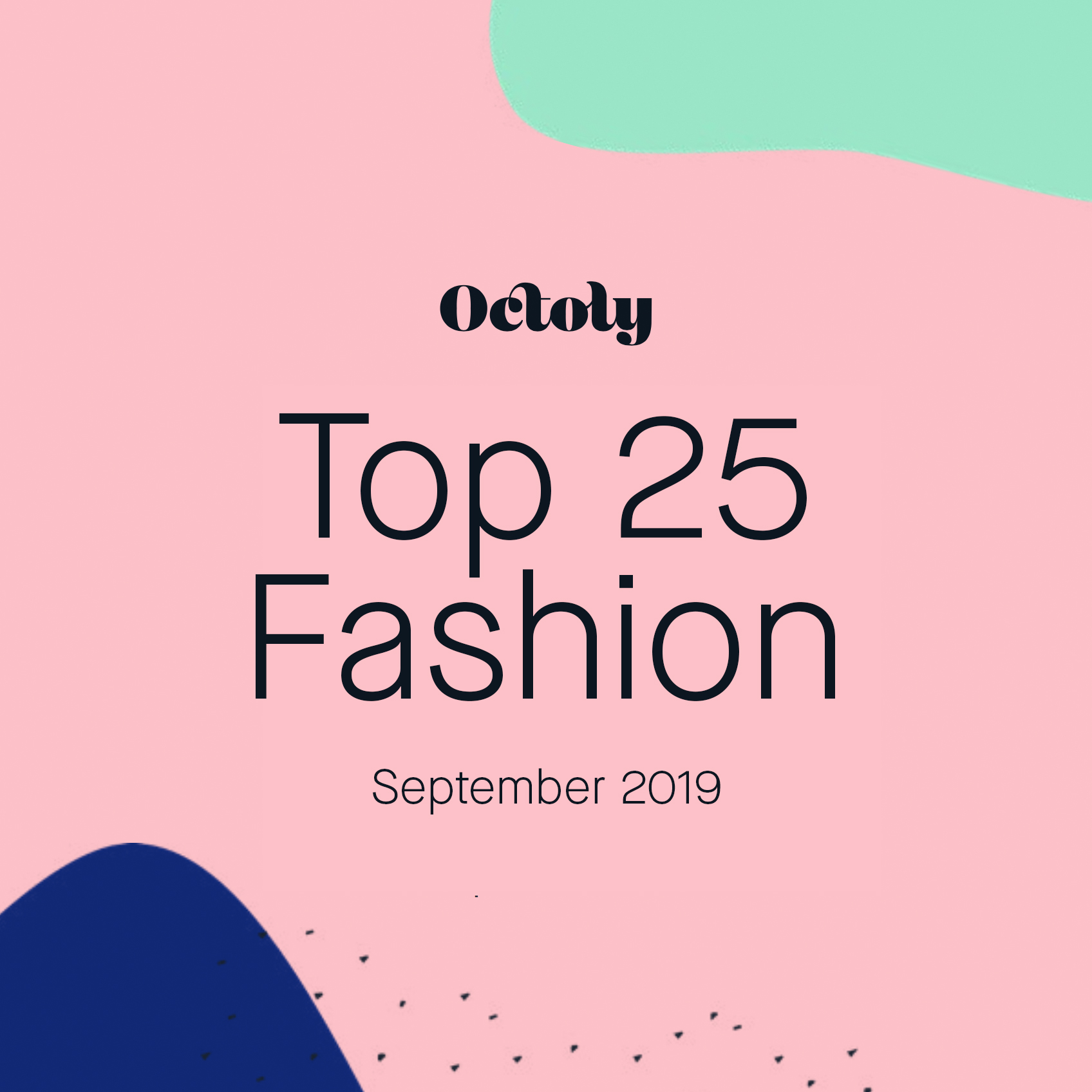 Fashion Rankings Brands Top 25