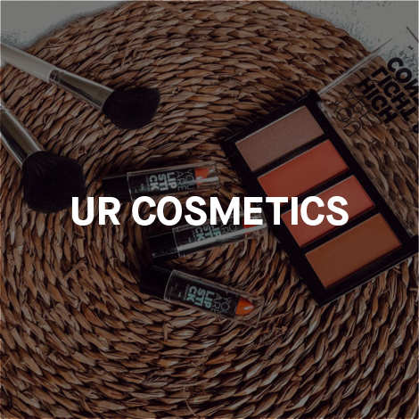 You Are Cosmetics Influencer Marketing strategy