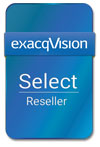 exacqVision Select Reseller