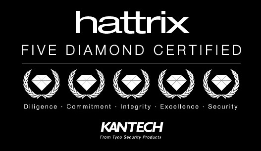 hattric 5 diamond certified