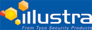 illustra cameras logo