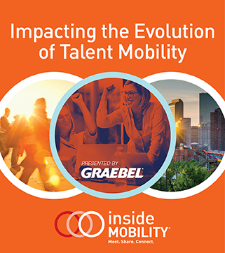 Impacting the Evolution of Talent Mobility