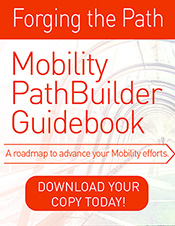 Mobility PathBuilder Guidebook