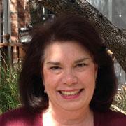 Laura Colburn Headshot