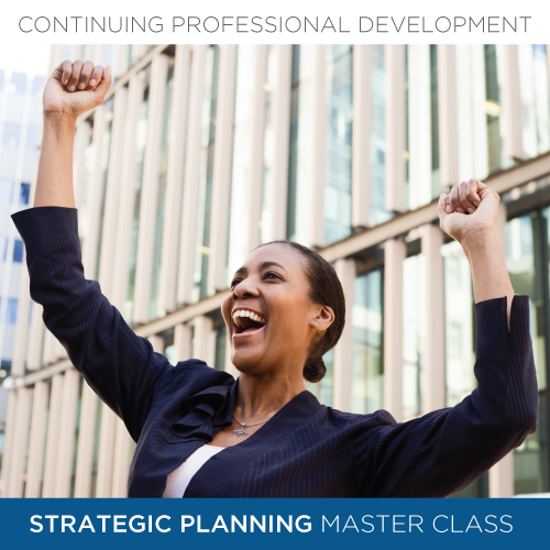 Master Class: Strategic Planning