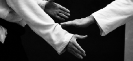 Experiential Training and Aikido: Generating Lasting Outcomes for Conflict Skills Training