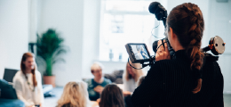 Product Demo: Simplify Video for Corporate Learning