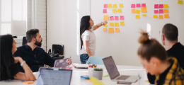 Meeting the Demand for New Skills in the Workplace With Skills Mapping