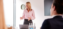 Effective Executive Leadership Training in a Dynamic Business Environment