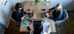 Millennial Professionals Are Demanding Co-learning. Here's What They Want