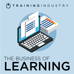 The Business of Learning, Episode 20: Social Learning and Content Curation