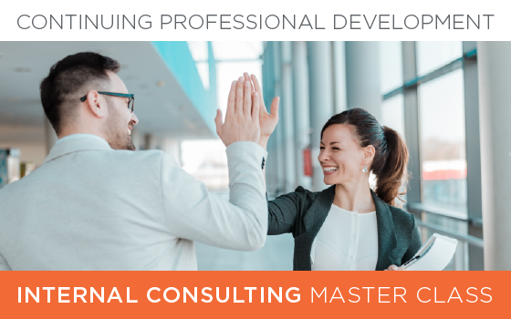 Internal Consulting Master Class