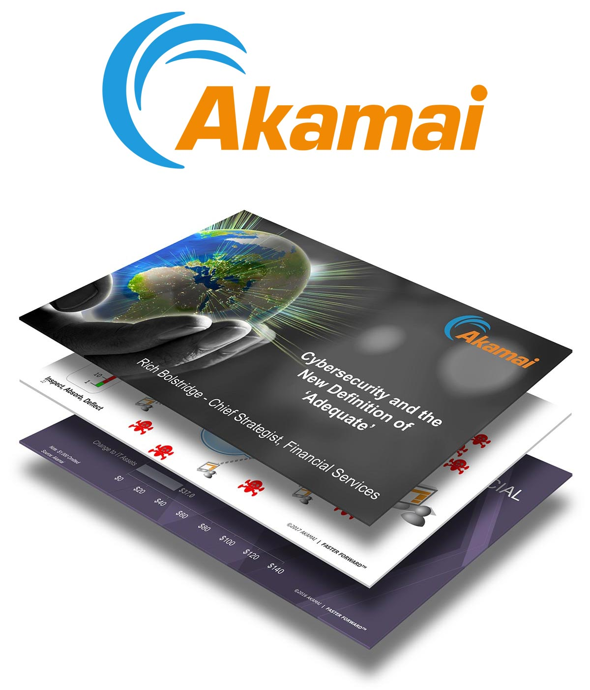 Akamai Webinar: Cybersecurity and the New Definition of 'Adequate'