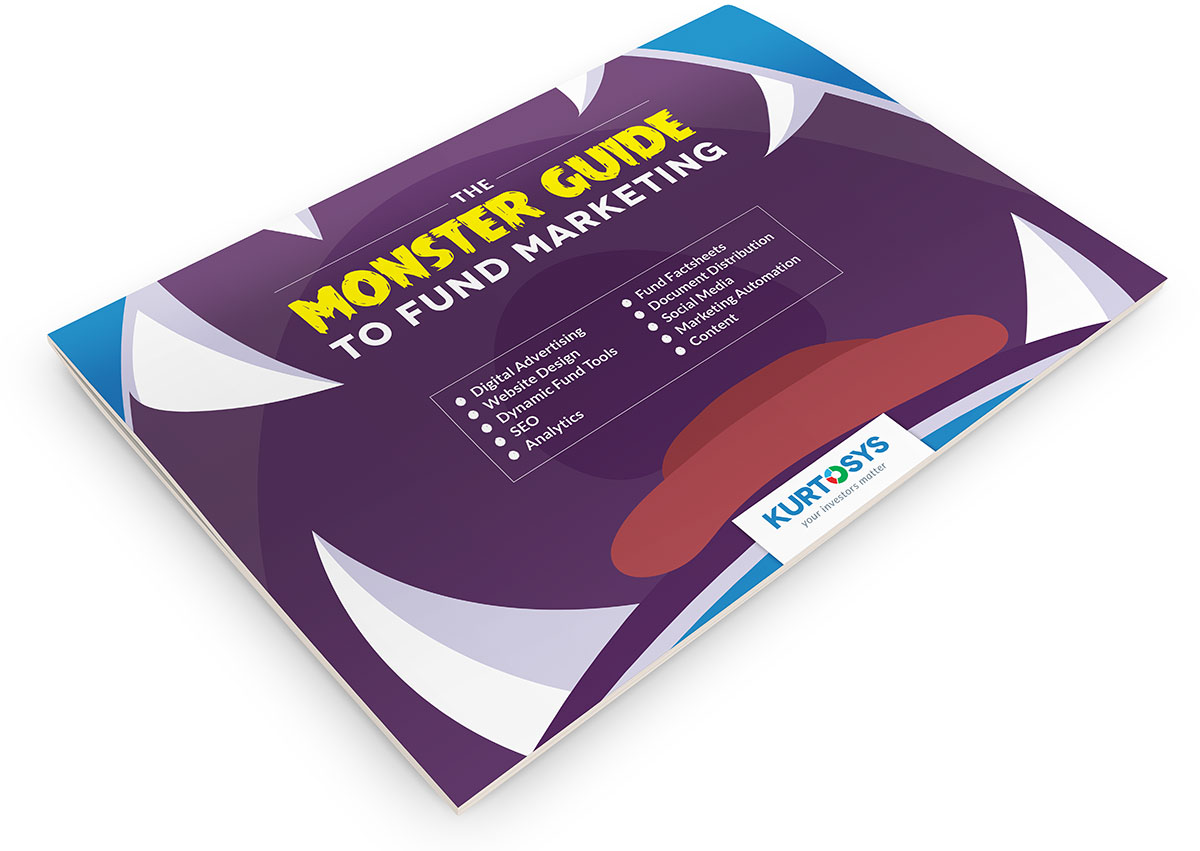Monster Guide to Fund Marketing