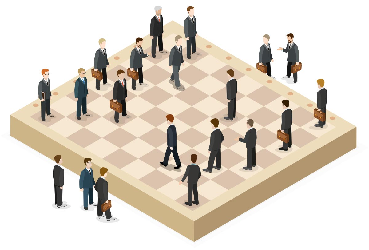 How Asset Managers are using M&A to Strengthen & Diversify