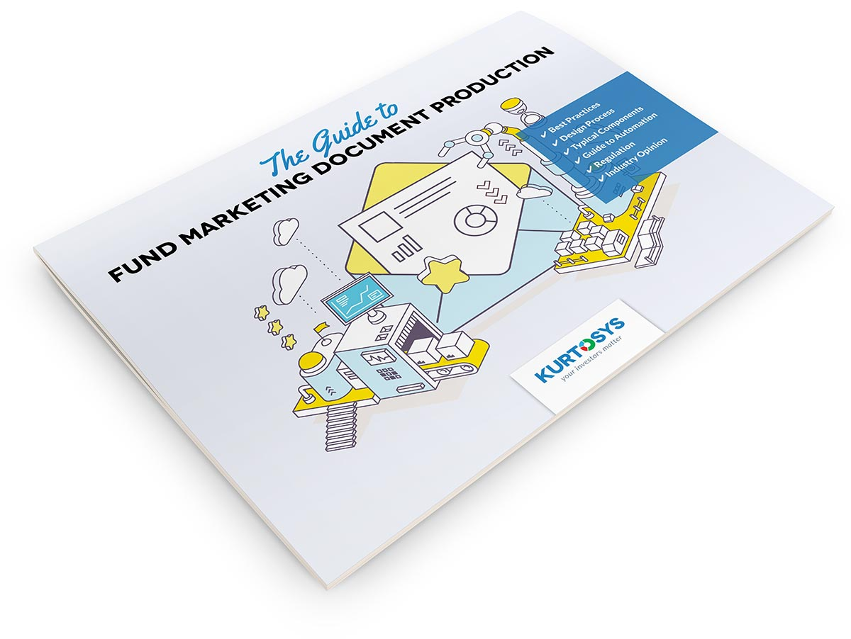 The Guide to Fund Marketing Document Production