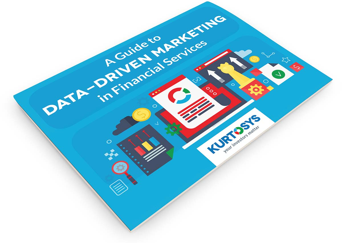 A Guide to Data-Driven Marketing in Financial Services