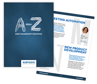 A-to-Z Guide to Asset Management Marketing
