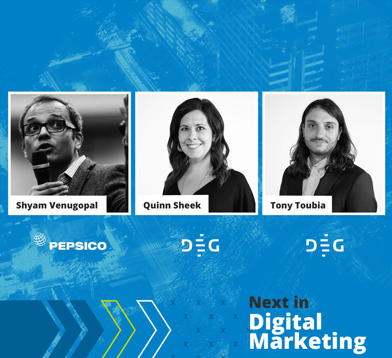 Next in Digital Marketing