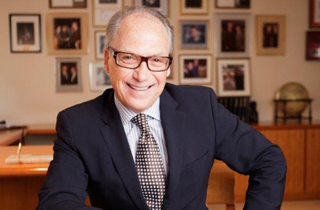 Jerry Inzerillo, Forbes