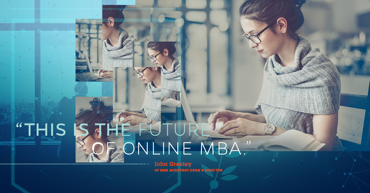 This is the Future of Online MBA