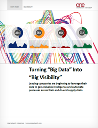 Big Data White paper