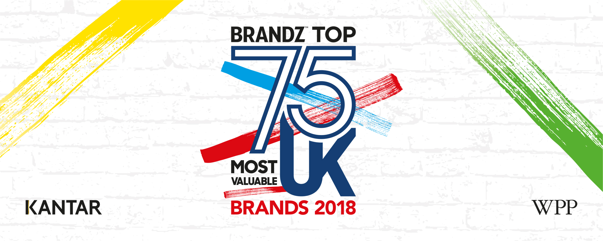 BrandZ UK 2018