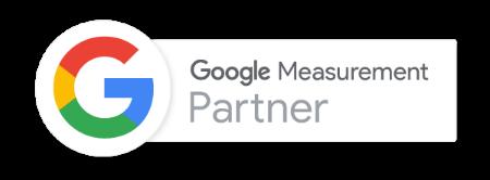 Google Measuremement Partner
