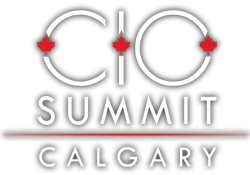 CIO Calgary Summit Logo