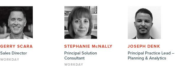 Workforce Planning Webinar