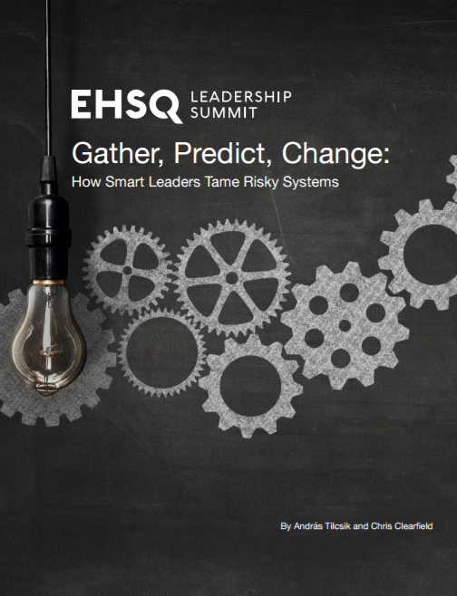 ehsq summit gather predict change whitepaper
