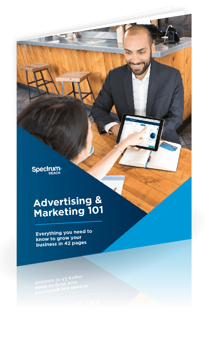 Advertising and Marketing 101 Series eBook